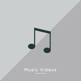 海外MV(music videos)