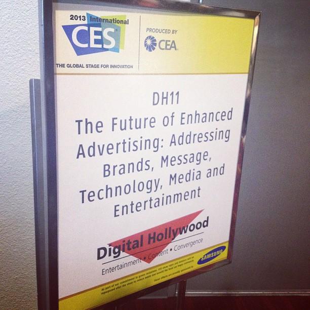 Future of enhanced advertising