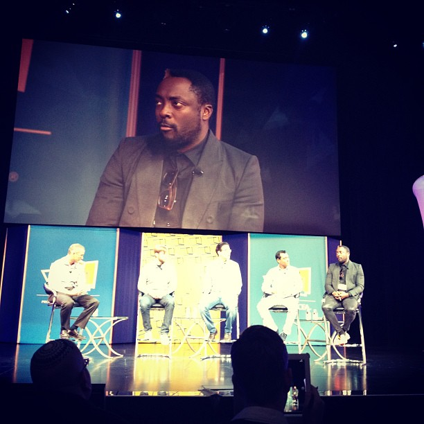 Learning from Techy startups w/ Bump, ZocDoc, RockMelt and will.i.am