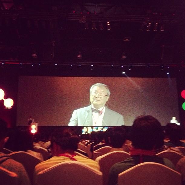 Mr. Vinit Suraphongchai, chairman of ADFEST.