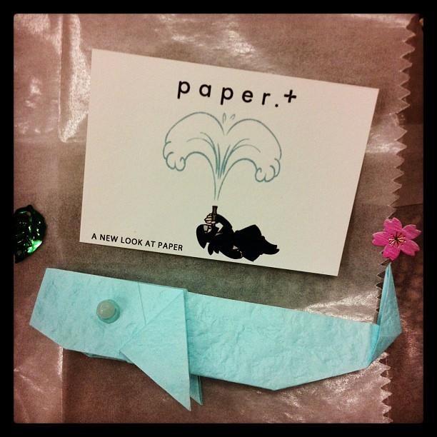 {SXSW} Japan = origami & ninja?! [2 of 3]