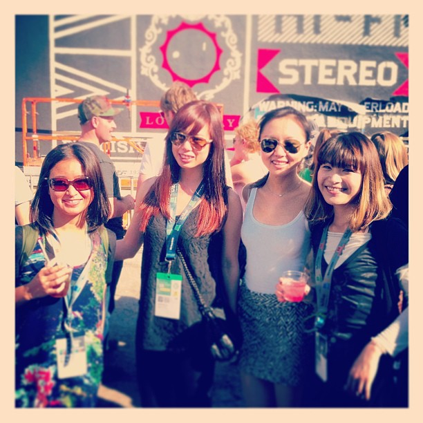 { #SXSW2013} At the BitTorrent party!
