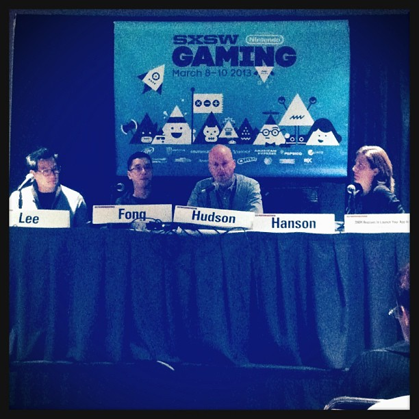 { #SXSW2013} Day 2! Mobile games & apps development/distribution tips from experts (including Robot Entertainment, which developed Hero Academy) succeeding in the Chinese market!  Smartphone users in China→ ☆2012: 60m (iPhone), 140m (Android) ☆2013: 100m (iPhone), 300m (Android) Forecasted to reach 500m at the end of 2013!