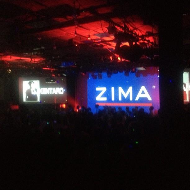 国際がプロデュースに参加したZ-MACHINES イベント大盛況!