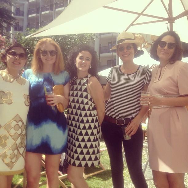 dear friends of storyweproduce! 60s party!