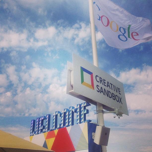 google beachでヨガはじまるょー!
