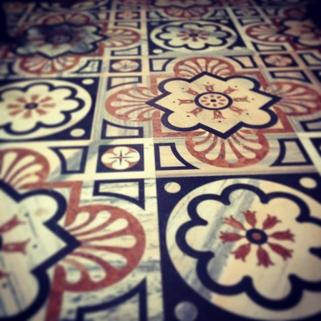 Duomo flooring