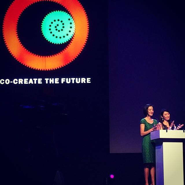 Co-create the future!