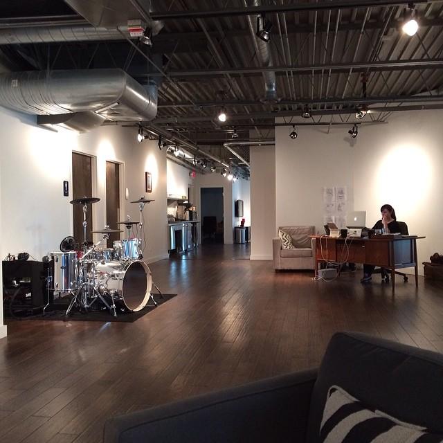 Company 3 in Detroit!