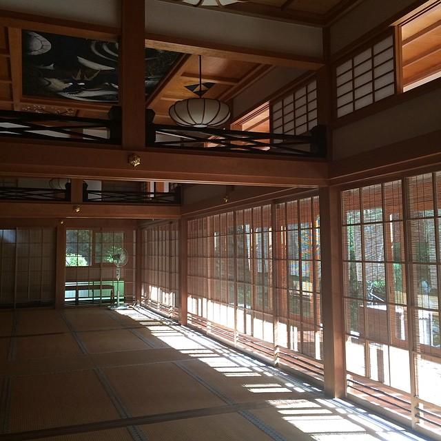 shooting at Engakuji