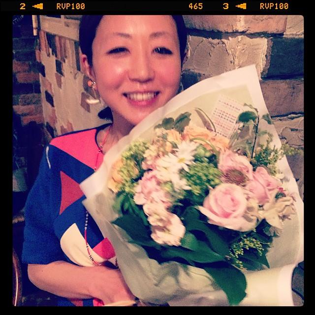国際のお姉さま>_< Good luck Saya san!!!! We miss you!!!!