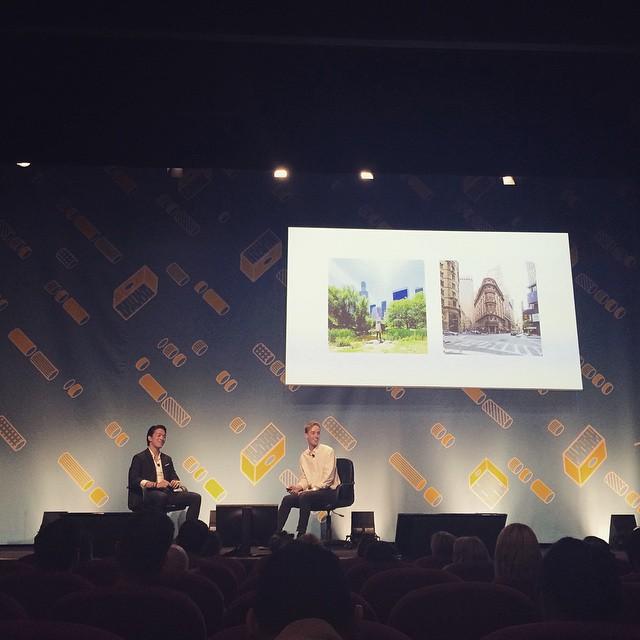 Instagramerとブランドを繋げるSponsta。25歳のCEO、Philip Bockと、20歳のInstagramer、Kevin Wongのトーク。