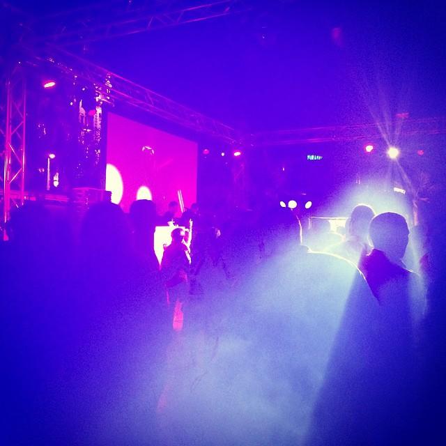Shots party.#AOIcannes2015