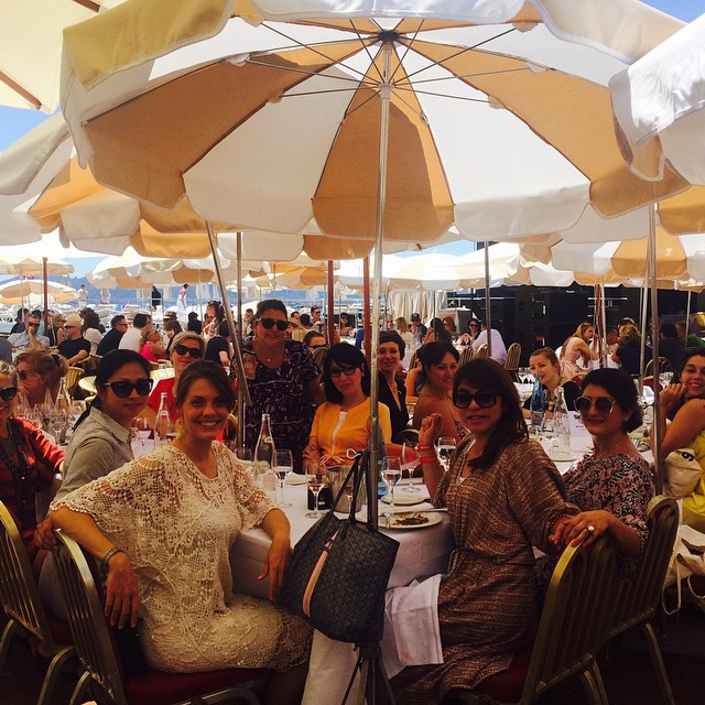 Cannes Women's Lunch