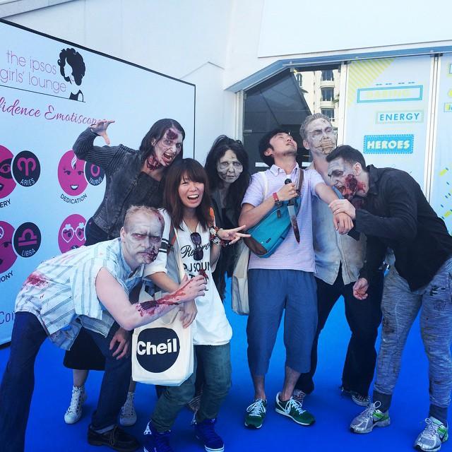Zombies!!!!!