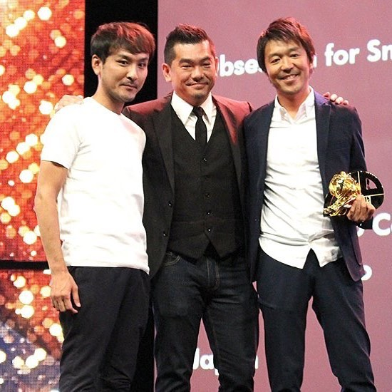 """Double A """"Obsession for Smoothness"""" won GOLD LION at Cannes Lion 2018"""