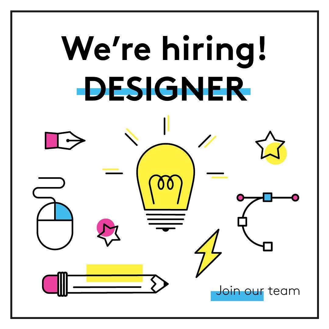 We're looking for a passionate designer based in Tokyo to join the global production team!! Learn more to send your resume or portfolio at email in bio🏻 グローバルビジネス部でデザイナー募集してます!興味のある方はメールください