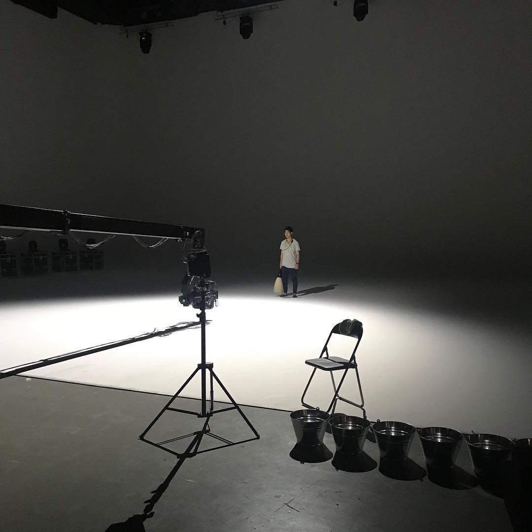 Studio shooting!! Shout out to those who participated!! . . .