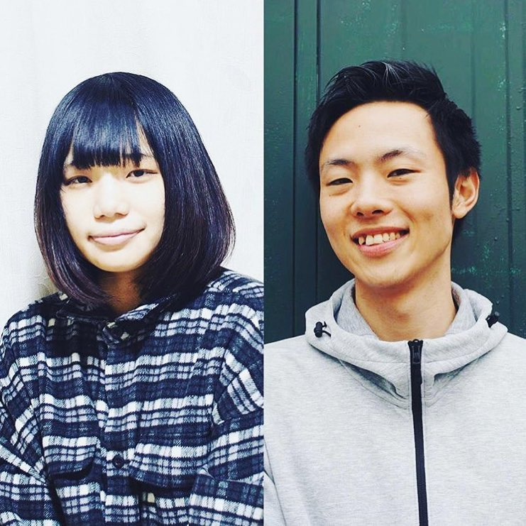 AOI Pro.'s young directors, Rin Soejima and Tomu Yamaguchi, were selected to be part of the hosted by @adfest!