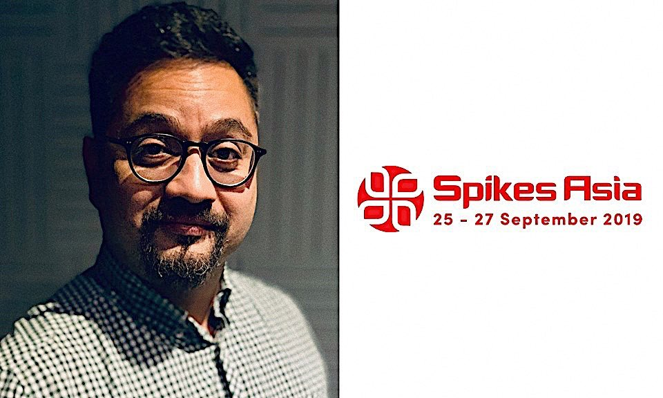 _ We are honored to announce that Maurice Noone, Film Director / Co-Founder at our group company@directorsthinktank, has been selected as one of the jury members for the Film Craft category@spikes_asia2019! Watch more his works from the link in bio!!  #aoiglobal #filmmakersworld #productionservices #shootinglocation #filmmaker #inspirationoftheday #creativecontent #director #japanesefilmdirector #DTT
