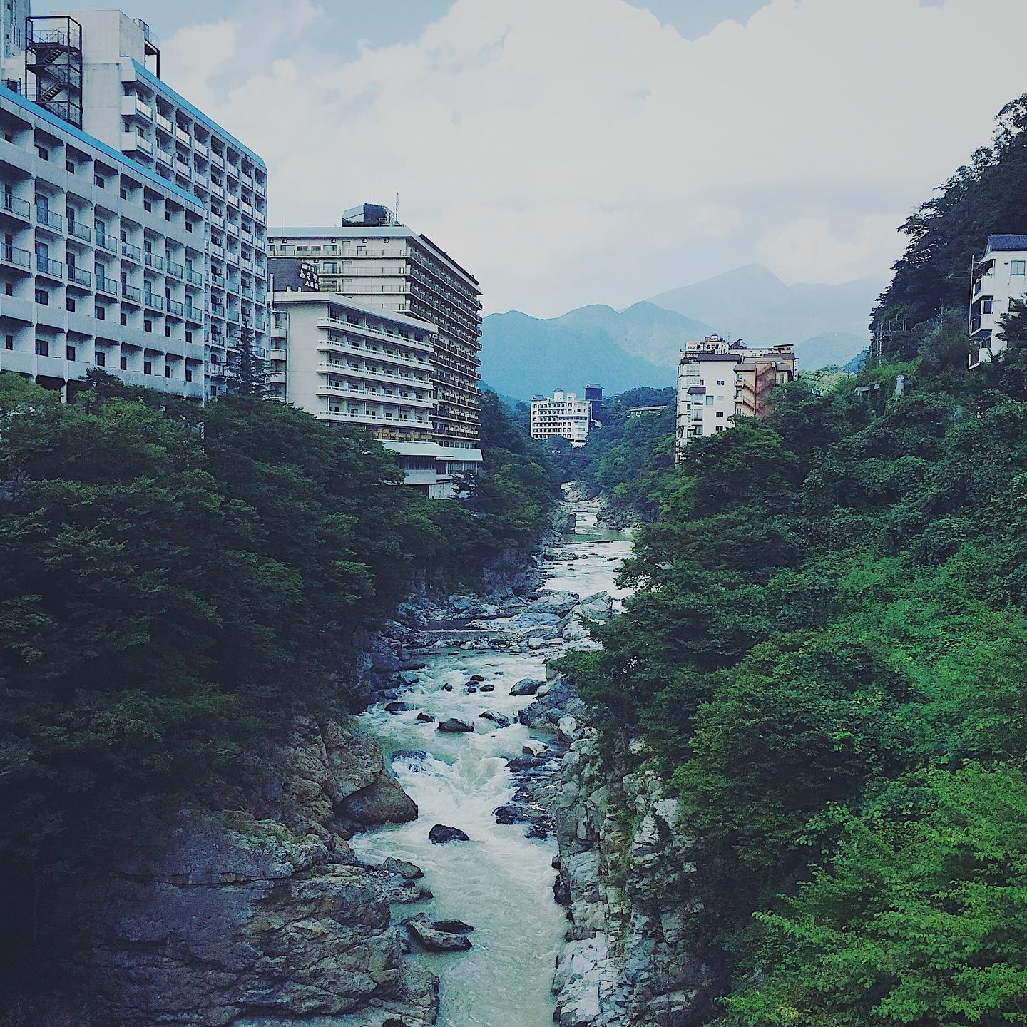 _ Here's this week's update of #shootinjapanfrom AOI Global at Kinugawa Onsen, Nikko and Tochigi prefecture!  Kinugawa Onsen is s a popularhot springresort townthat houses many ryokans(a type of traditional Japanese inn) and hotels along the Kinugawa River.  #aoiglobal #filmproduction #productioncompany #filmmakersworld #productionservices #shootinglocation #filmwork #filmmakinglife #onlocationshoot