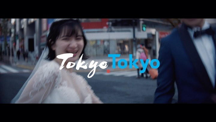 "_⁣⁣⁣ ""Tokyo - Always Surprising""⁣⁣⁣⁣ ⁣⁣⁣ Our new video for the city of Tokyo, directed by Ryan Mcguire. ⁣⁣⁣⁣ ⁣⁣⁣ Watch more of our recent works from the link in the bio ⁣⁣⁣⁣ ⁣⁣ #filmmakersworld #weeklyinspiration"